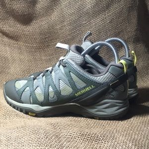Merrell Siren Hex Q2 Waterproof Hiking Shoe